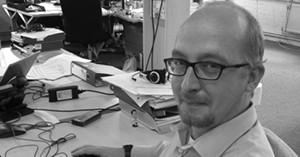 Matthew Cooper Writer/Script Consultant