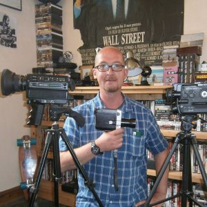 Matthew Cooper Script Writer UK Script Consultant